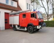 Löschgruppenfahrzeug 16 TS